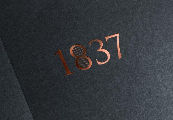 1837 Membership