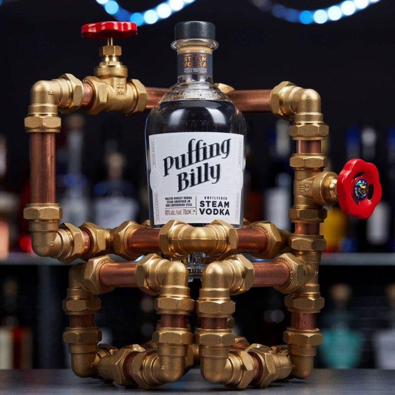 Puffing Billy Steam Vodka