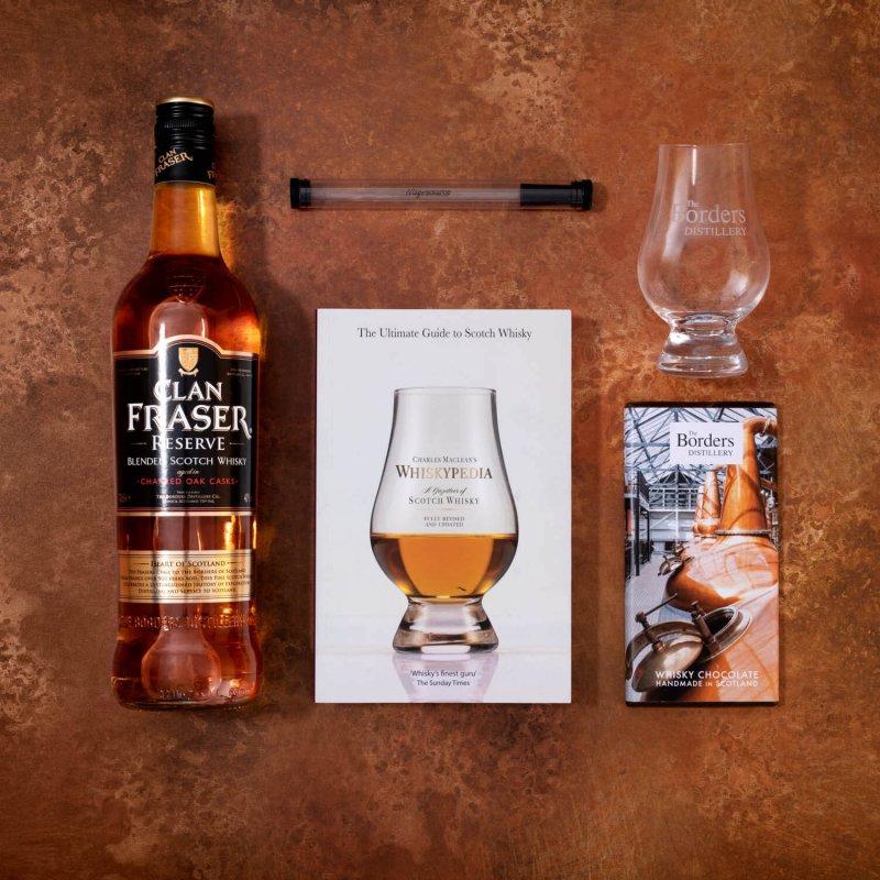 The Whiskiest Box