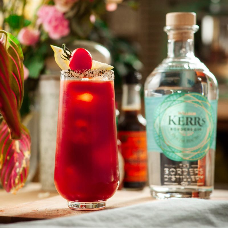 Kerr's Gin